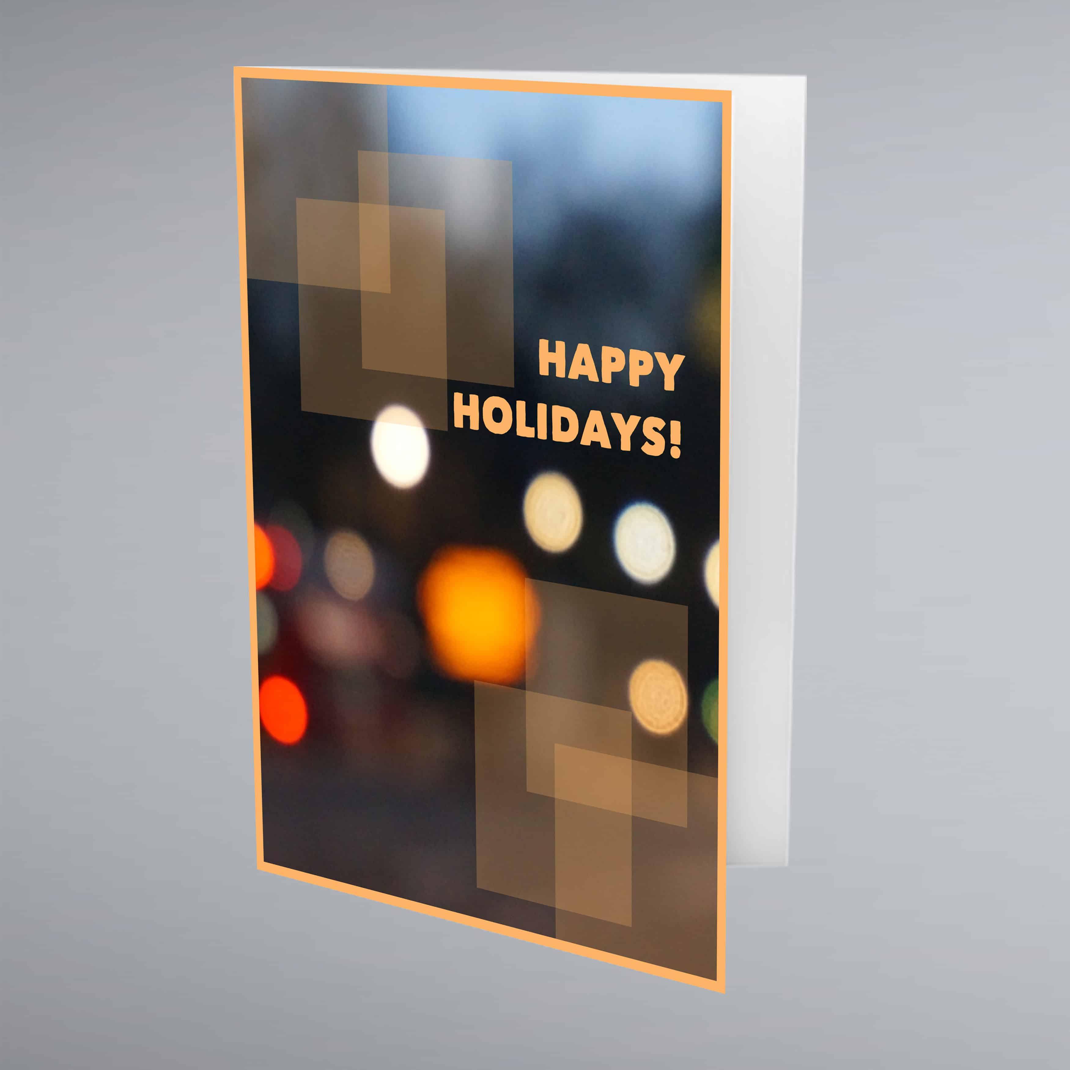 Greeting card printing printcall greeting card kristyandbryce Image collections