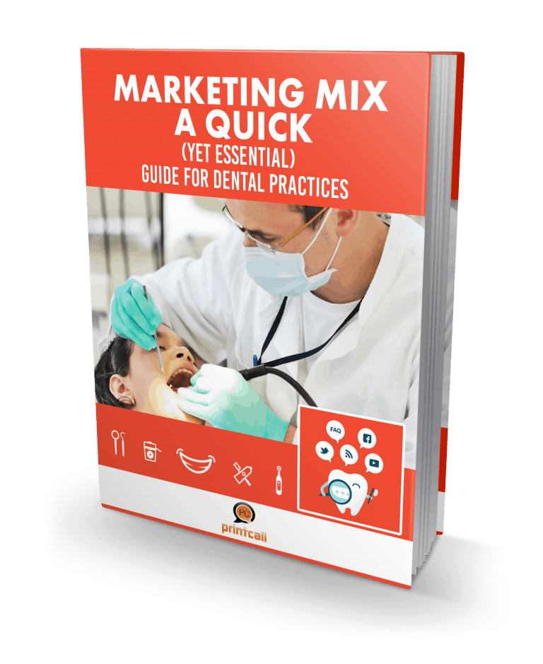 Marketing Mix For Dental Pratices