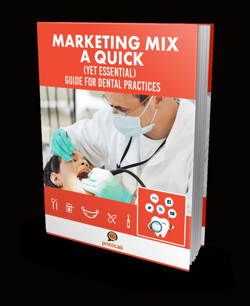 Marketing Mix For Dental Pratices