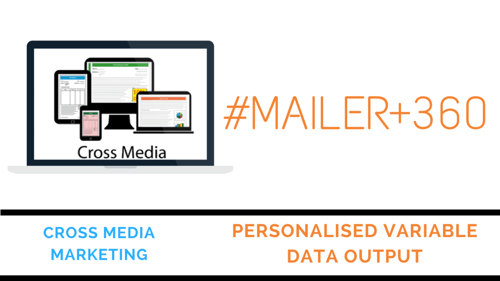 #Mailer+360