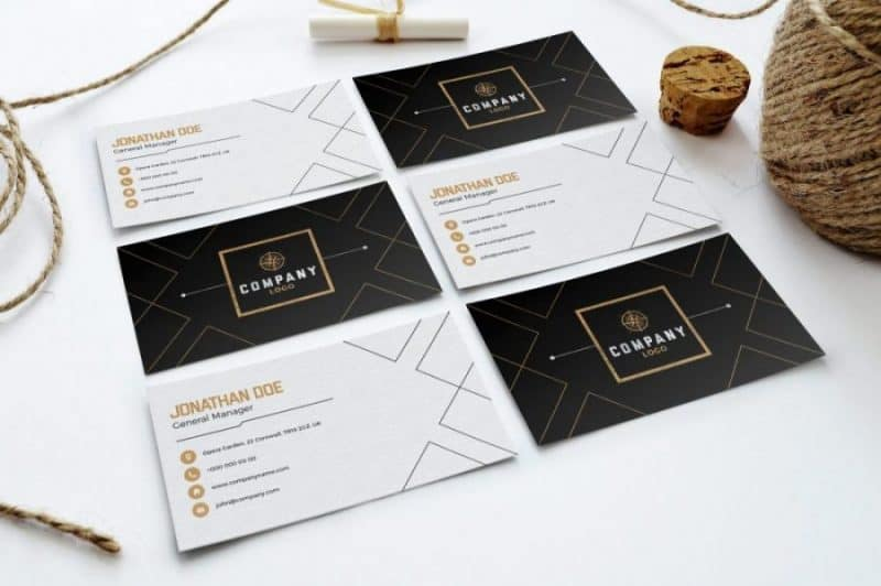 The Origin of Business Card and Why It's Here to Stay