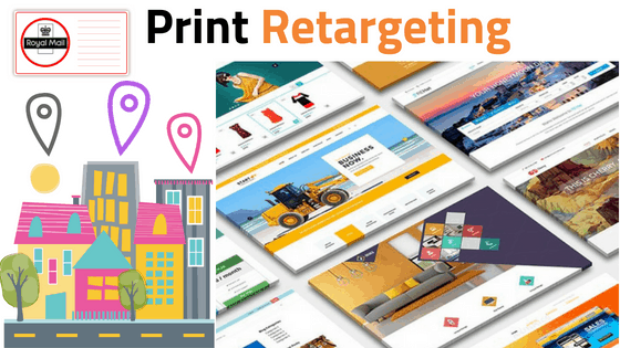 How Directmail Can Be Use As a Retargeting Tool