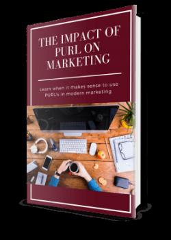 Impact PURL On Marketing